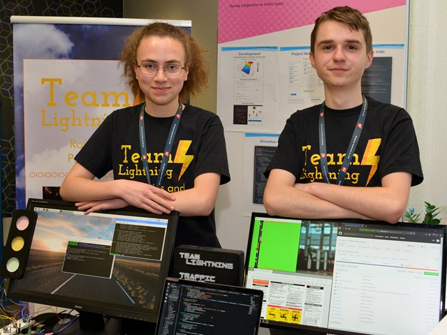 Raspberry Pi innovations unveiled by British youngsters | E&T Magazine
