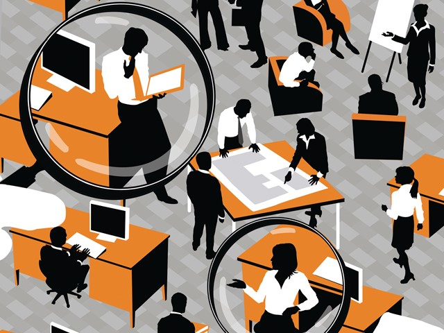 workplace surveillance View current current version status  employees are prohibited from conducting any form of workplace surveillance or from accessing surveillance records or.