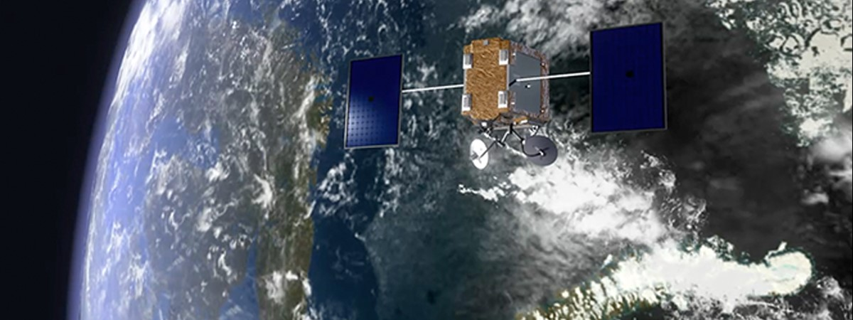 OneWeb launches 34 more satellites as it edges closer to commercial service