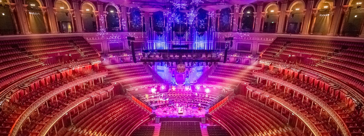 BBC to stage First World War-inspired Proms performance in VR