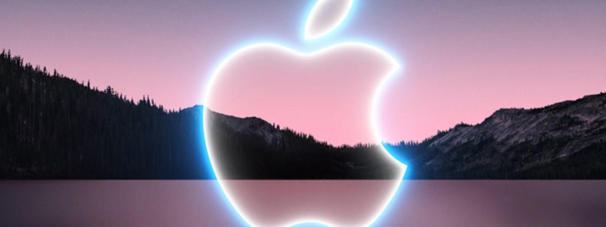 Apple's autumn announcement brings bumper crop of newness