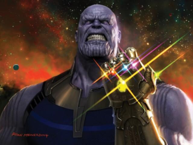 marvel's the avengers: infinity war | e&t magazine