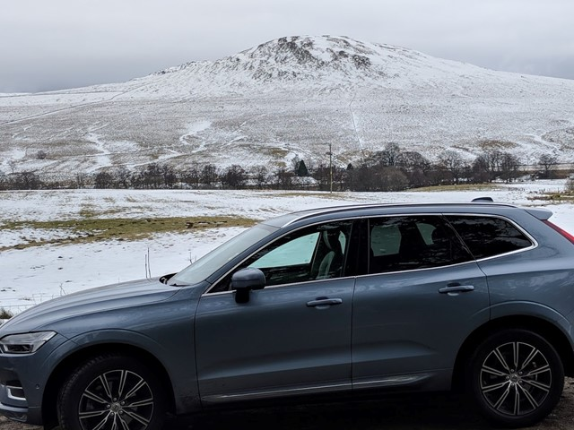 Hands-on review: Volvo XC60 D5 PowerPulse AWD Inscription