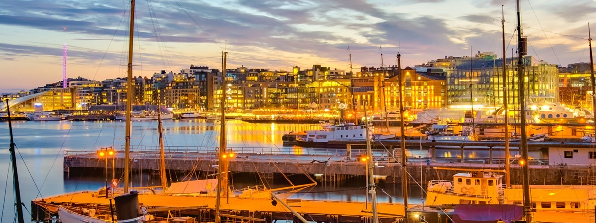 Oslo to become first city to offer wireless EV charging