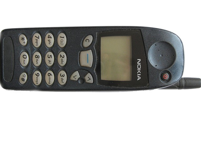 Classic Project: Nokia 6110 mobile phone | E&T Magazine