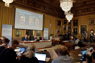 debate for and against space exploration is space research a nobel prize for physics awarded for detection of gravitational waves