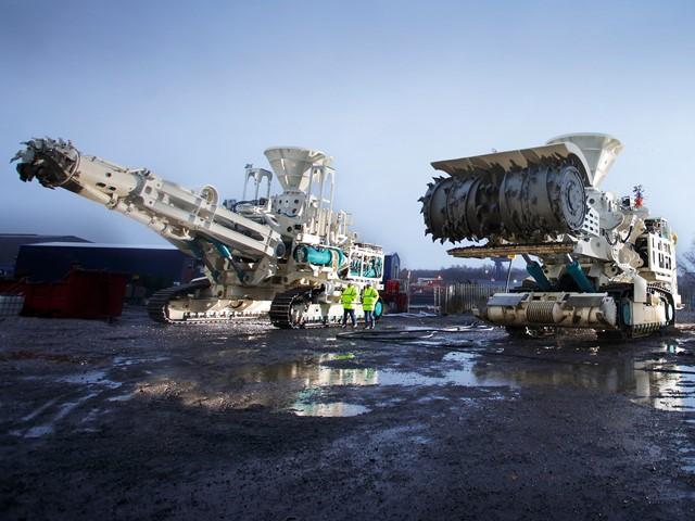 Deep-sea mining: plundering the seafloor's minerals | E&T