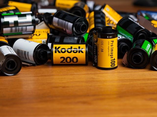 kodak launches photo centric cryptocurrency kodakcoin e t magazine