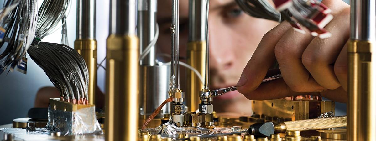How quantum computers are transforming travel