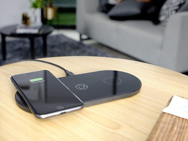 Wireless Charging Standards Still Struggling To Up