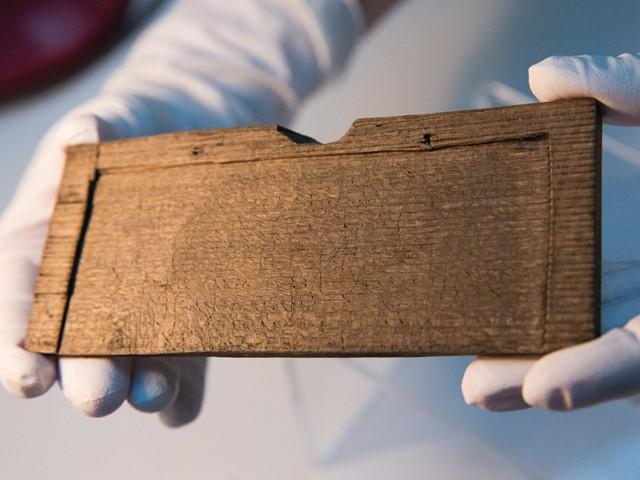 Cryptology Technology Shedding Light On Ancient Secrets
