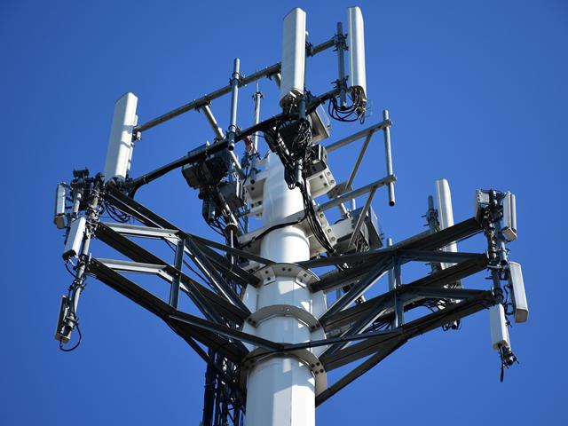 Connexin quit spectrum bid over 5G infrastructure costs