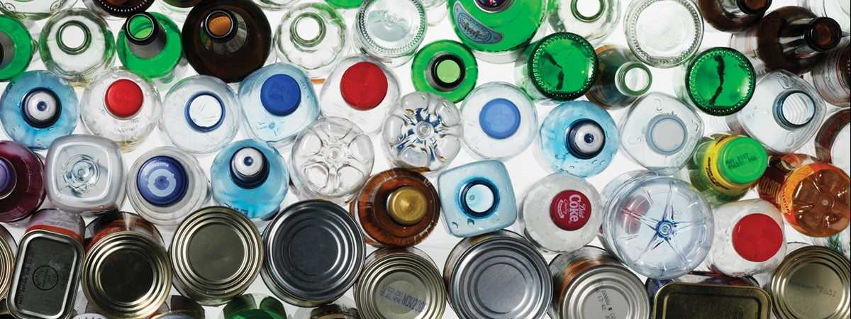 Six common plastic packaging and recycling myths | E&T Magazine