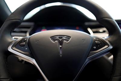 Autonomous Vehicles   E&T Magazine