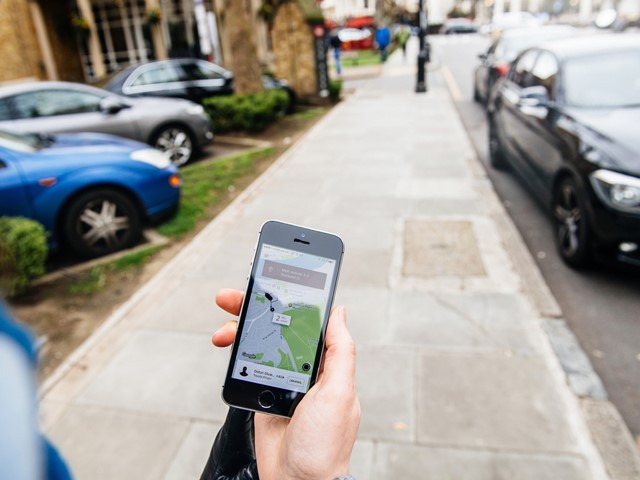 Uber reports record losses, freezes engineering hires | E&T Magazine