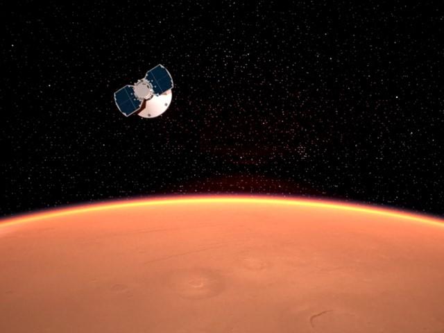 nasa mars landing article - photo #35