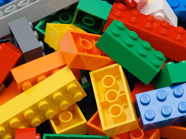 Lego: building on a dynasty | E&T Magazine
