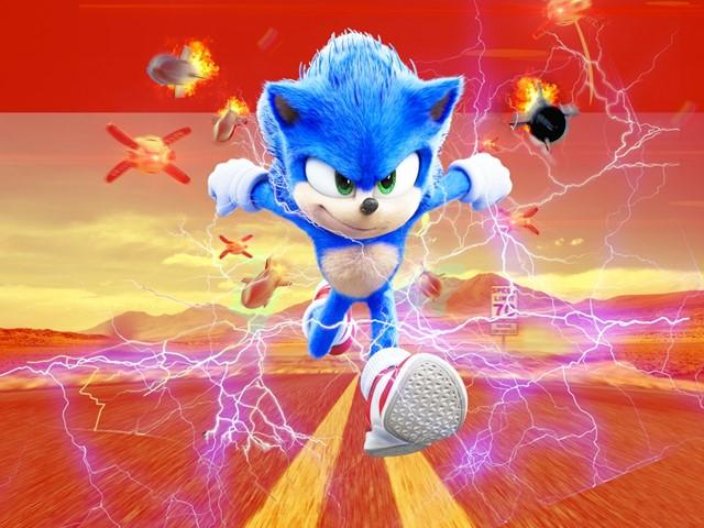Technology S Sonic Boom E T Magazine