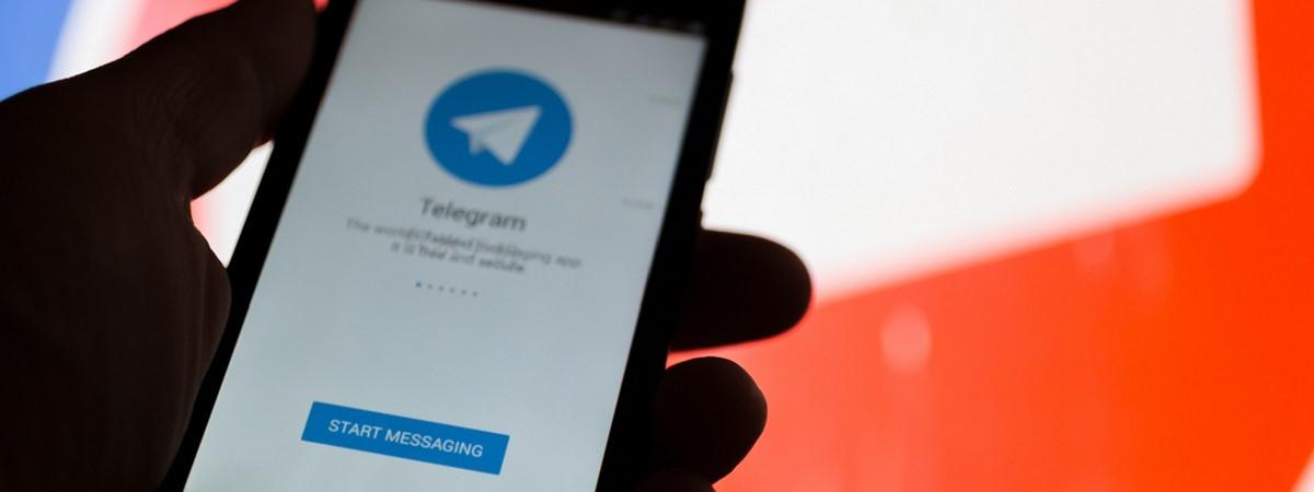 Child pornography flogged using YouTube and Telegram | E&T