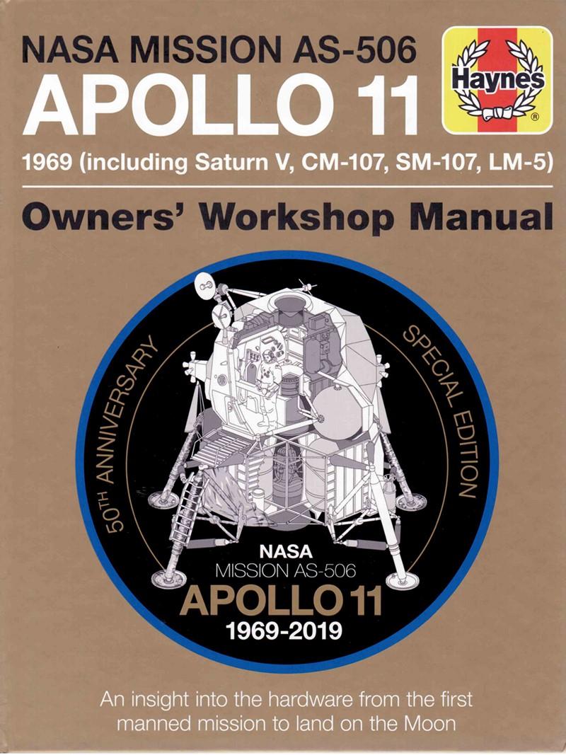 Book reviews: Apollo 11 anniversary special   E&T Magazine