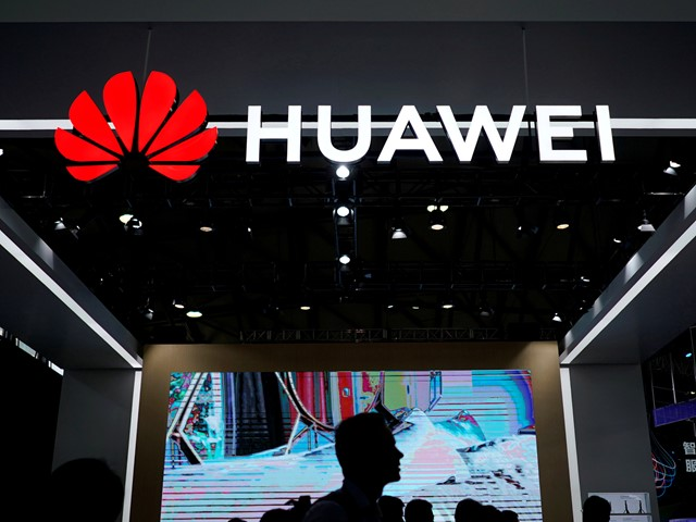 Mike Pompeo worries over Huawei sharing sensitive info to China
