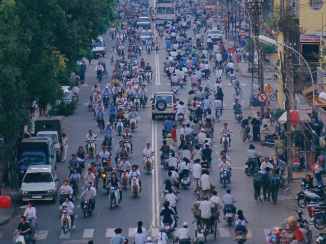 AI cars face tricky culture clash in understanding human behaviour