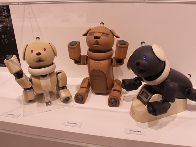 Robotic pets spark joy in care homes | E&T Magazine