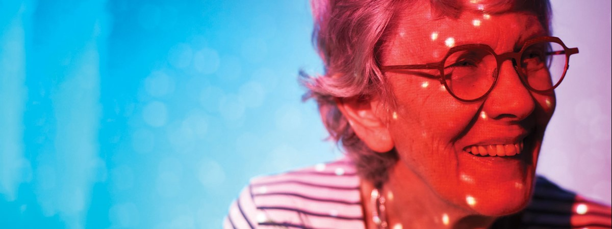 Can tech improve care for people with dementia?