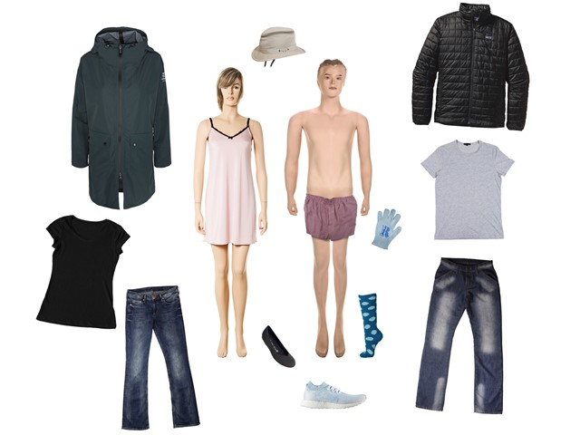 Sustainable fashion and recycled clothing  can you tell what I m wearing  9e6e7b57fcb