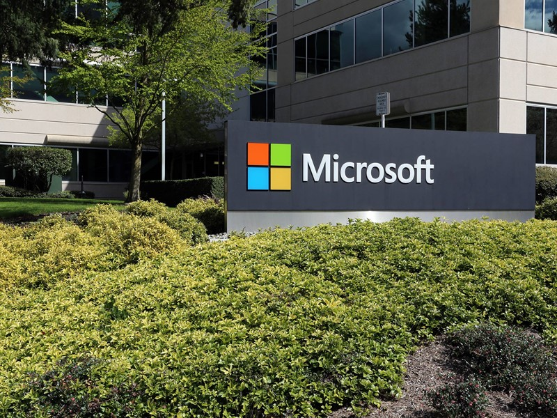 Microsoft bets on speech AI in healthcare with $20bn acquisition