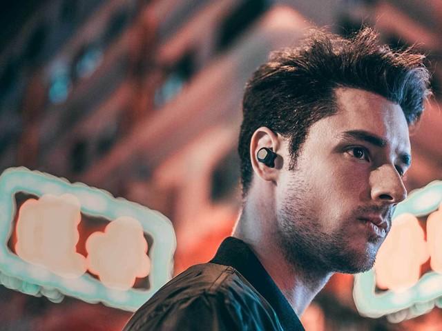 557b5347bf2 Hands-on review: Yevo 1 true wireless earbuds | E&T Magazine