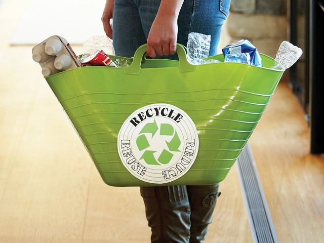 Reduce Reuse Recycle The Iconic Logo And Symbol Of Hope Et