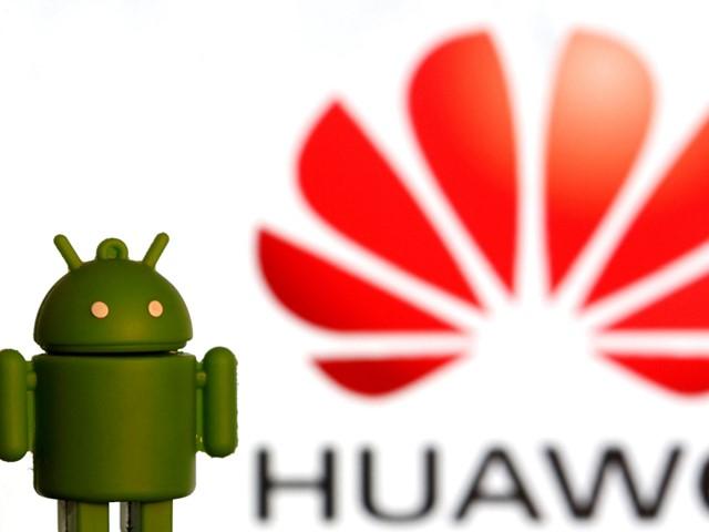 What is Huaweis Future amidst google ban