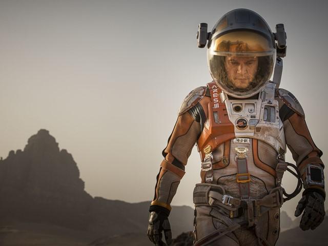 Engineering on film: seven inspirational STEM movies | E&T Magazine