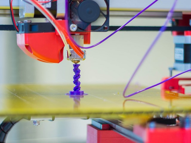3D-printing household objects could be top money-saving tip