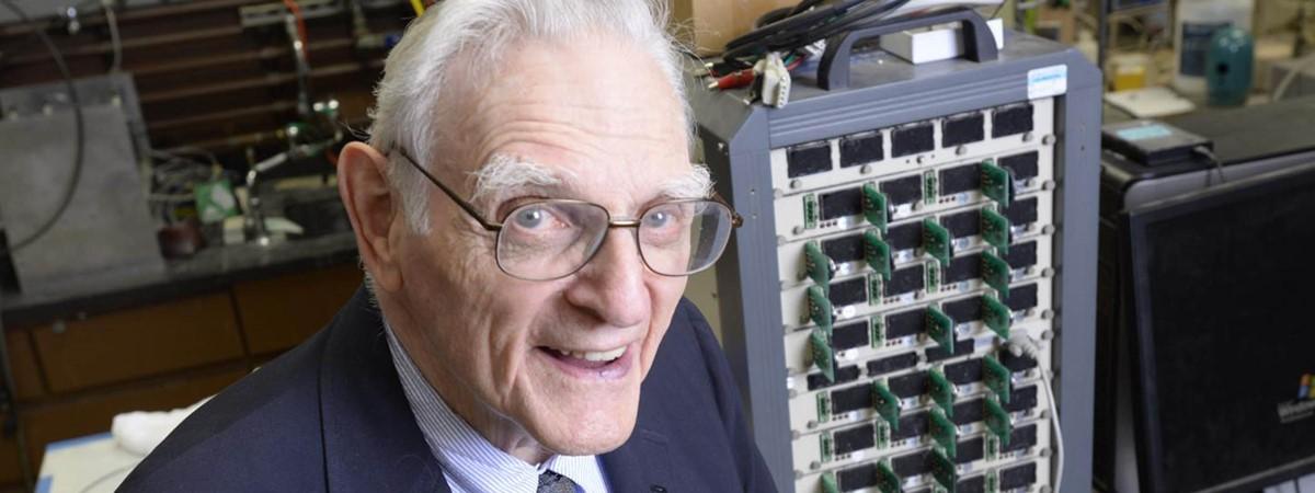 Li-ion battery inventor announces solid-state breakthrough | E&T