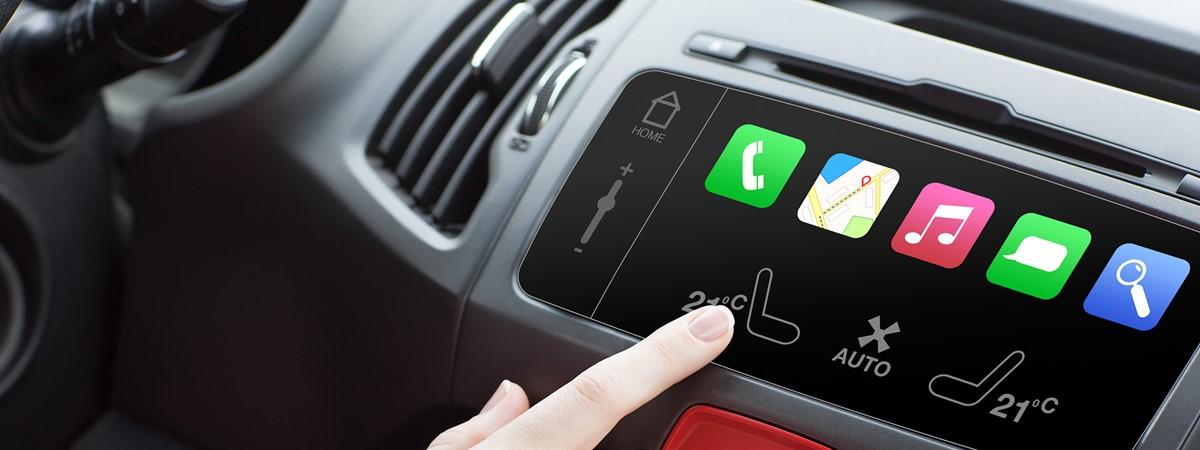 Motorists 'leaving sensitive data on their old cars'