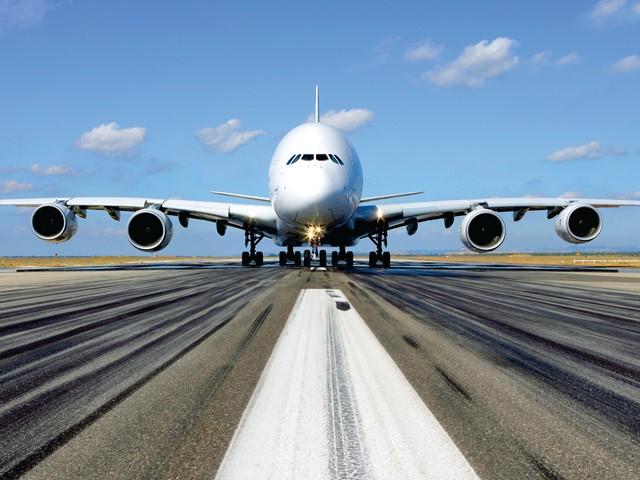 An A380