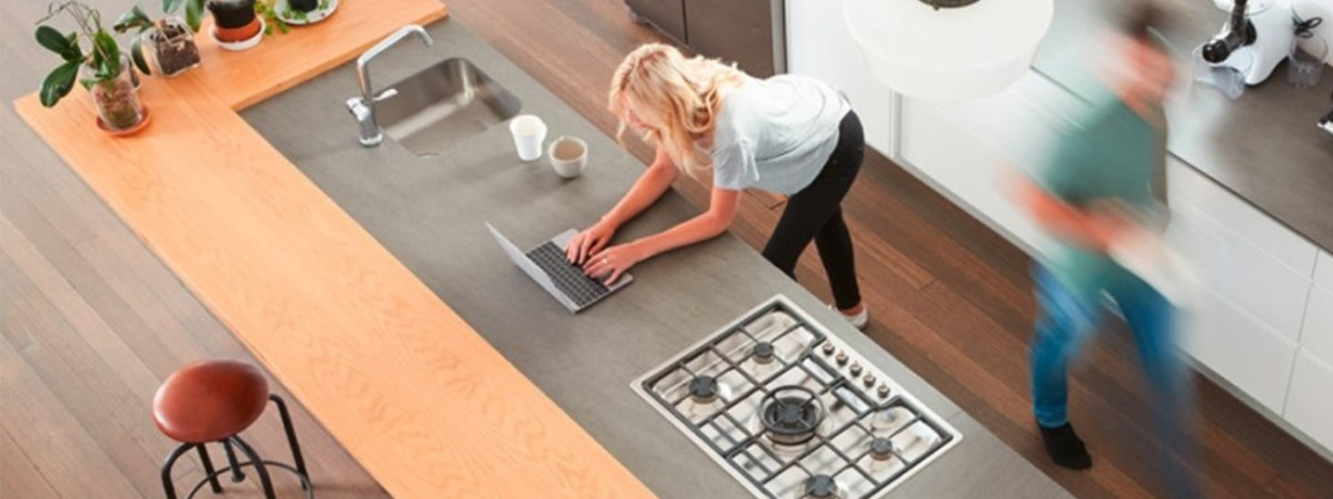 Ensuring performance of connected home electronic products