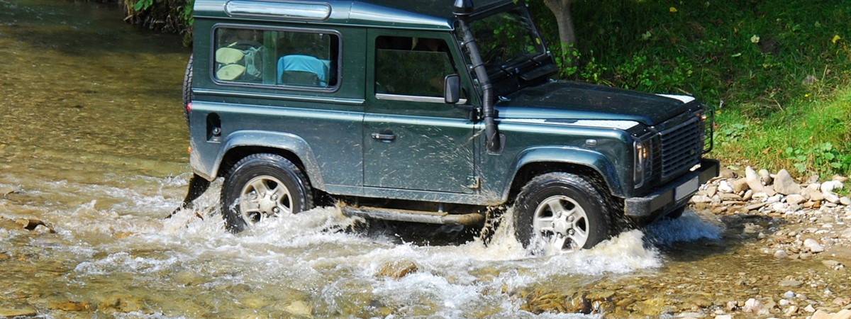 Jaguar Land Rover Warns Of Threat To Its Uk Activities In